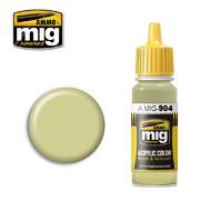 MIG Productions  MIG Acrylic Paint DUNKELGELB HIGH LIGHT MIG0904