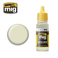 MIG Productions  MIG Acrylic Paint DUNKELGELB SHINE MIG0905