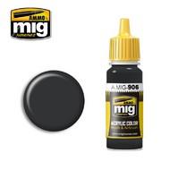 MIG Productions  MIG Acrylic Paint GREY SHADOW MIG0906