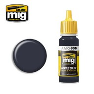 MIG Productions  MIG Acrylic Paint GREY BASE MIG0908