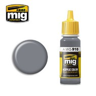 MIG Productions  MIG Acrylic Paint GREY HIGH LIGHT MIG0910