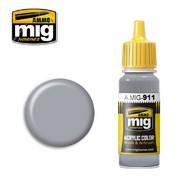 MIG Productions  MIG Acrylic Paint GREY SHINE MIG0911