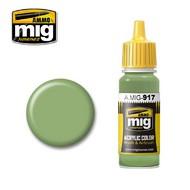 MIG Productions  MIG Acrylic Paint Light GREEN MIG0917