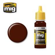 MIG Productions  MIG Acrylic Paint RED PRIMER  BASE MIG0920