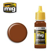 MIG Productions  MIG Acrylic Paint RED PRIMER  HIGH LIGHTS MIG0922