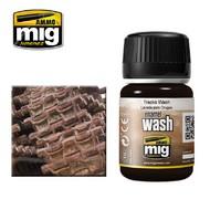 MIG Productions  MIG Wash Track wash MIG1002