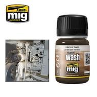 MIG Productions  MIG Wash INTERIORS WASH MIG1003