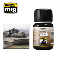 MIG Productions  MIG Wash Dark wash MIG1008