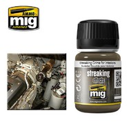 MIG Productions  MIG Grime STREAKING GRIME FOR INTERIORS MIG1200