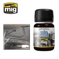 Fresh Engine Oil #MIG1408