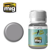 MIG Productions  MIG Panel Wash PLW Light Grey MIG1600