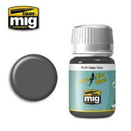 MIG Productions  MIG Panel Wash PLW DEEP Grey MIG1602