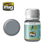 MIG Productions  MIG Panel Wash PLW SKY GREY MIG1607