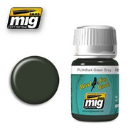MIG Productions  MIG Panel Wash PLW DARK GREEN GREY MIG1608