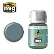 MIG Productions  MIG Panel Wash PLW BLUE GREY MIG1613