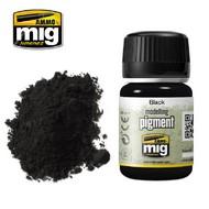 MIG Productions  MIG Pigments BLACK MIG3001