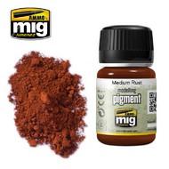 MIG Productions  MIG Pigments MEDIUM RUST MIG3005