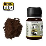 MIG Productions  MIG Pigments TRACK RUST MIG3008