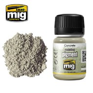 MIG Productions  MIG Pigments Concrete MIG3010