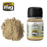 MIG Productions  MIG Pigments Sand MIG3012
