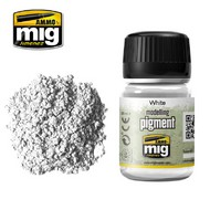 MIG Productions  MIG Pigments WHITE MIG3016