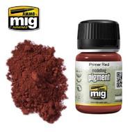 MIG Productions  MIG Pigments PRIMER RED MIG3017