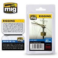 Rigging - Medium Fine 0,02 MM #MIG8017