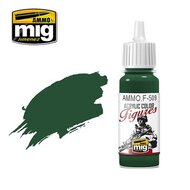 MIG Productions   MiG-Ammo Figures UNIFORM GREEN BASE FS-34128 MIGF509