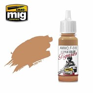 MIG Productions   MiG-Ammo Figures UNIFORM SAND YELLOW FS-32555 MIGF510