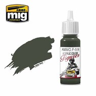 MIG Productions   MiG-Ammo Figures FIELD GREY SHADOW FS-34086 MIGF514