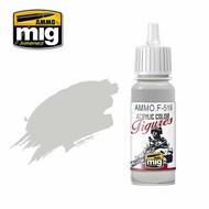 MIG Productions   MiG-Ammo Figures LIGHTGREY FS-35630 AMMOF516