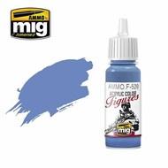 MIG Productions   MiG-Ammo Figures DEEP COBALT BLUE AMMOF520