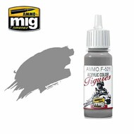 MIG Productions   MiG-Ammo Figures GREY LIGHT BROWN  MIGF521