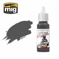 MIG Productions   MiG-Ammo Figures SLATE GREY  AMMOF522