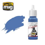 MIG Productions   MiG-Ammo Figures MEDIUM BLUE MIGF525