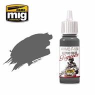 MIG Productions   MiG-Ammo Figures BLUISH GREY AMMOF530