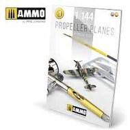 Propeller Planes #MIG6144