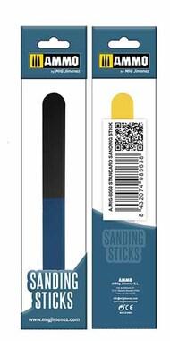Standard Sanding Stick #MIG8563
