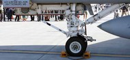 Mighty Hob Design  1/32 F/A-18E/F/G Landing Gear (Metal) - Pre-Order Item MHDR32003