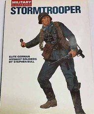 Military Illustrated   N/A Collection - Stormtrooper CP008