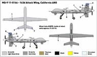 General Atomics MQ-9 Reaper MINI329