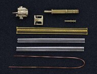 M134 Minigun (early) fixed (USA) #MINA4839C