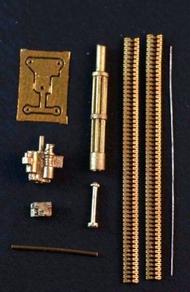 Mini World  1/72 M134 Minigun (late) MINA7239B