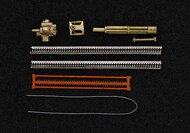 M134 Minigun (later) fixed (USA) #MINA7239D