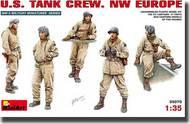 US Tank Crew NW Europe (5) (New Tool) MNA35070