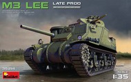 M3 Lee Late Production #MNA35214