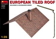 European Tiled Roof- Net Pricing MNA35555