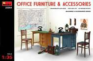 Office Furniture & Accessories #MNA35564