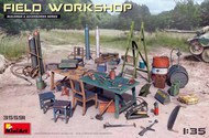Field Workshop (Equipment & Tools) (MAY) #MNA35591