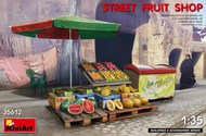 Street Fruit Shop (Newtool) #MNA35612